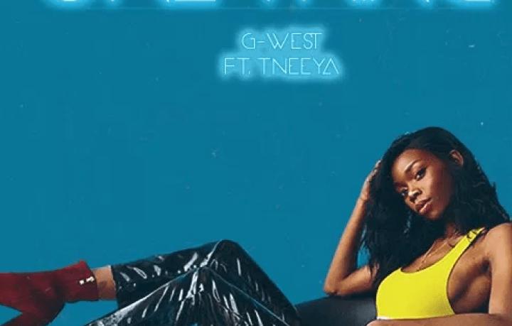 G-West-Feat-Tneeya-One-Thing@halmblog-com