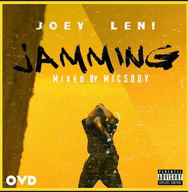 Joey Leni - Jamming