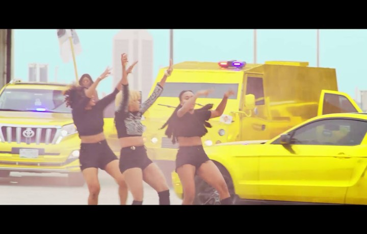 Kcee – Bullion Squad (Official Video)