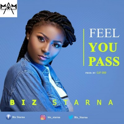 Biz Starna - Feel you pass