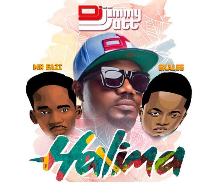 DJ Jimmy Jatt Ft. Mr Eazi & Skales – Halima