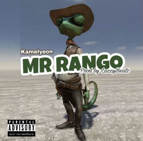 Kamelyeon – Mr Rango