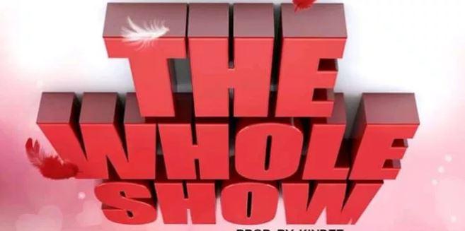 Kofi Kinaata – The Whole Show