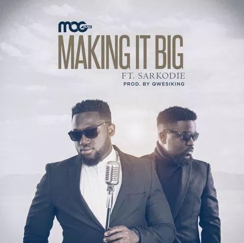 MOG Ft. Sarkodie – Making It Big