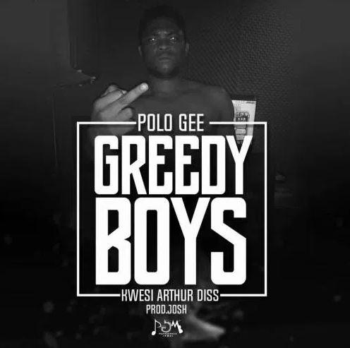 Polo Gee – Greedy Boys