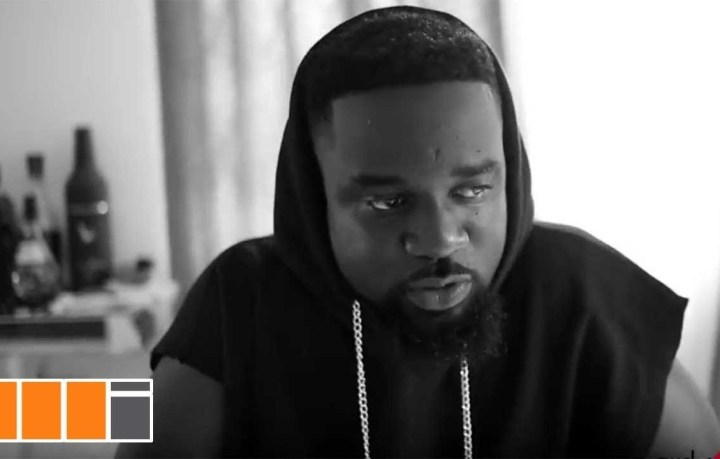 (Freestyle Video) Sarkodie – Come Up