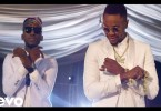 official video - dj spinall ft. kiss daniel - baba