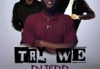 Dj Tedd – Try We Ft. Donzy x Article Wan (Prod by Hype Lyrix)