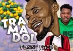 Funny Face Ft. Article Wan - Tramadol (Prod. By Article Wan & B2)