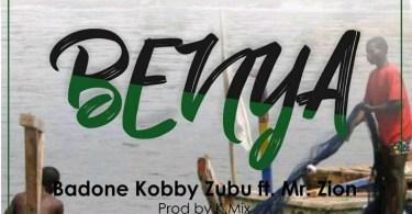 Kobby Zubu Ft. Mr. Zion