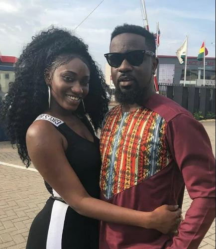 Wendy Shay to Team Up with Sarkodie On New Hit