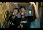 [Official Video] Kwaw Kese - Trap House Ft. Kwesi Arthur