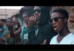 (Official Video) Yaa Pono ft. StoneBwoy – Obiaa Wo Ne Master