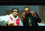 [Official Video] DJ Neptune – Tear Rubber ft. Mayorkun
