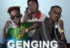 GuiltyBeatz, Mr Eazi & Joey B – Genging