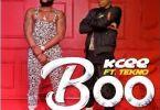 Kcee – Boo ft. Tekno (Prod. By KrizBeatz)