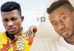 Kofi Kinaata Hints At Massive Collaboration With Pappy Kojo