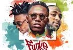 Spyro – Funke (Remix) Ft. Davido x Mayorkun