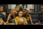 Official Video - Yemi Alade – Oh My Gosh