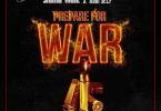 Shatta Wale x Addi Self – Prepare For War [Prod. By Paq]