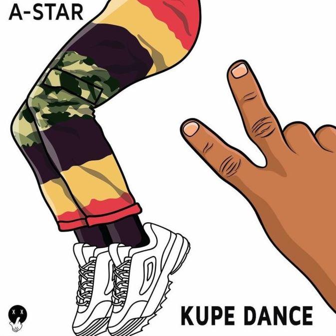 KUPE DANCE TÉLÉCHARGER