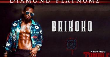 Diamond Platnumz – Baikoko (Prod. By Krizbeatz)