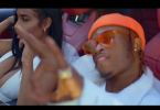 Official Video-Temple Ft. Olamide – Fire