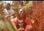 Video-Stonebwoy x DJ Mathematic x DJ Gety Gets – Move Ur Body