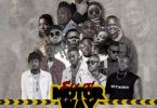All Stars – Fix It (Motor Way) (Prod By Mix Master Garzy)