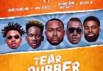 DJ Neptune – Tear Rubber (All Star Remix) Ft. Mayorkun x Mr Eazi x Duncan Mighty x Afro B