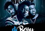 Dj Berry Ft Singlet & Ayesem – Waiting (Prod By MOGBeatz)