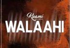 Kuami Eugene – Walaahi (Prod. By Kuami Eugene)
