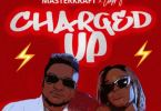 Masterkraft X Cuppy – Charged