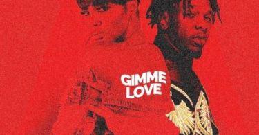 Seyi Shay x Runtown – Gimme Love (Prod. by Sarz)