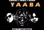 Slim Drumz – Yaaba ft. Medikal & Magnom (Prod. by Slim Drumz)