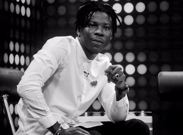 Download MP3: Stonebwoy – So real (Butterfly Riddim)
