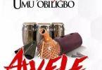 Download MP3: Flavour – Isi Onwe Ft. Umu Obiligbo (Prod. By Selebobo)