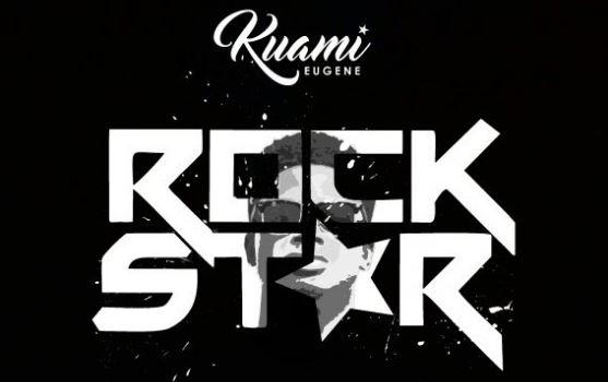 Download MP3: Kuami Eugene – Rockstar (Prod by Richie Mensah)