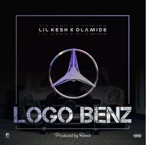 Download MP3: Lil Kesh x Olamide – Logo Benz (Prod. By Rexxie)