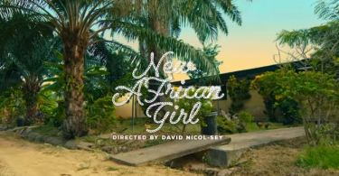 Download MP3: Official Video: Fuse ODG – New African Girl Ft. Kuami Eugene x Kidi