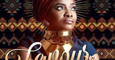 Download MP3: Ohemaa Mercy – Favour Ft Minister Sark (Prod by Kaywa)
