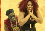 Sista Afia – Something Dey Go On Ft. Shatta Wale