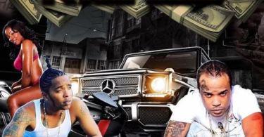 Tommy Lee Sparta x Shane o – Riches