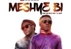 Download MP3: AMG Armani x Medikal – Meshye Bi (Prod by Halm)