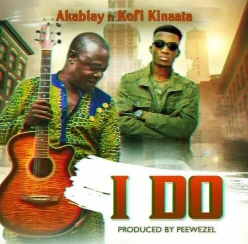 Download MP3: Aka Blay Ft. Kofi Kinaata – I Do (Prod. by Peewezel)