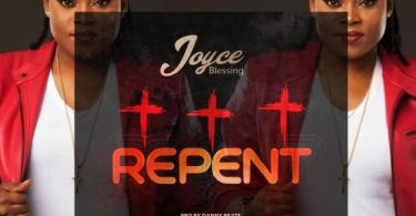 Download MP3: Joyce Blessing – Repent (Prod by Danny Beat)
