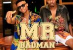 Download MP3: KiDi – Mr. Badman Ft. Kwesi Arthur (Prod by MOG Beatz)