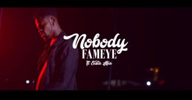 Download MP3: Official Video: Fameye - Nobody Ft. Sista Afia