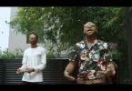 Download MP3: Official Video-Fresh L – Firewood Ft Davido