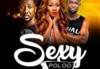 Download MP3: Rosemond Brown (Akuapem Poloo) – Sexy Poloo Ft Tic Tac x Tayst
